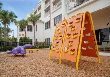 Playground at Cape Canaveral Resort