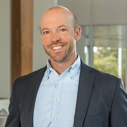 Steve Pflugner, Senior Vice President of Capital Management at Holiday Inn Club Vacations