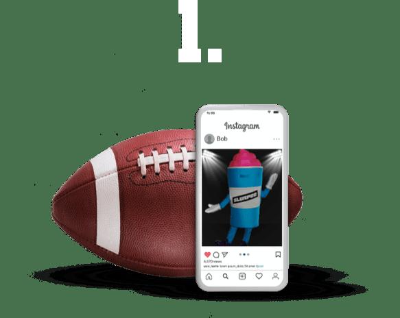Fuel Your Fandom Social Media Contest