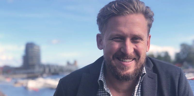Christoffer Hjalmarsson
