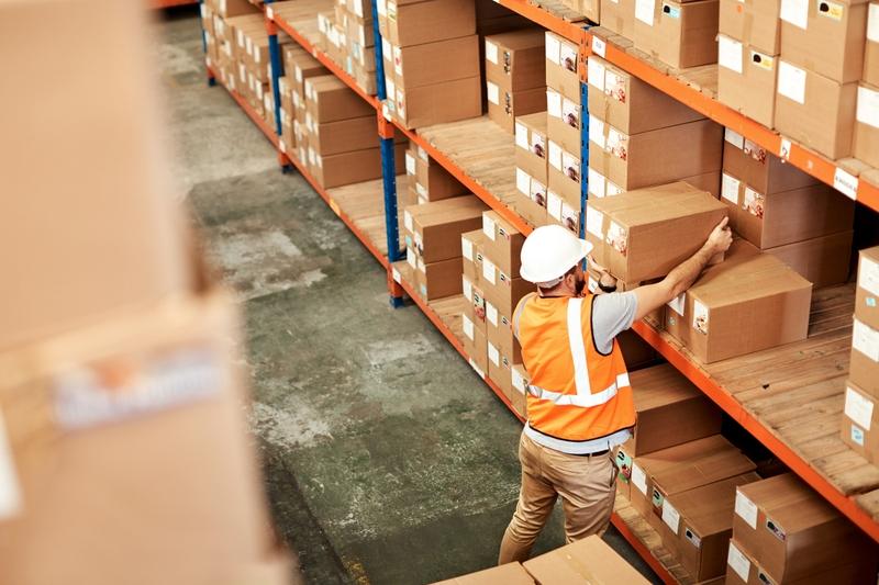 bemanning lager och logistik
