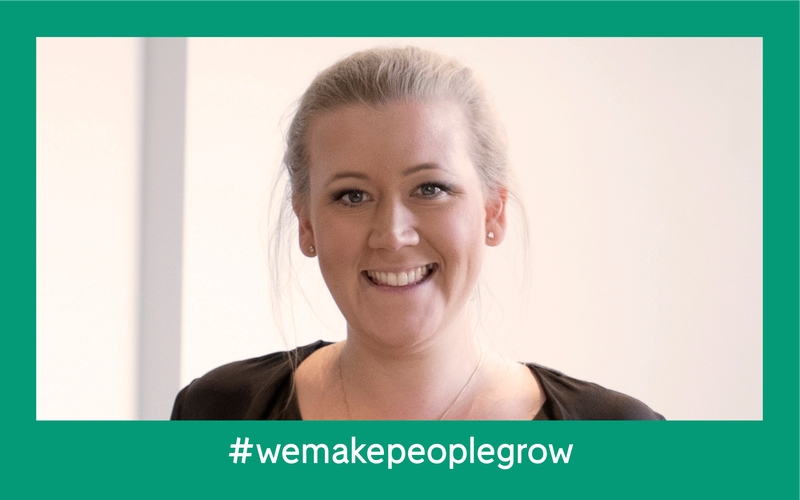 Susanna Carlson We make people grow