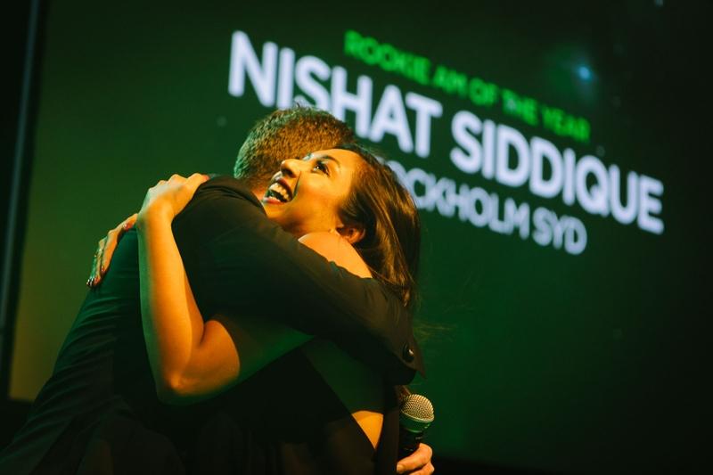 Intervju Nishat