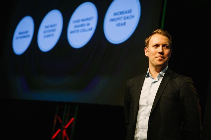 Intervju med Jimmy Söderström