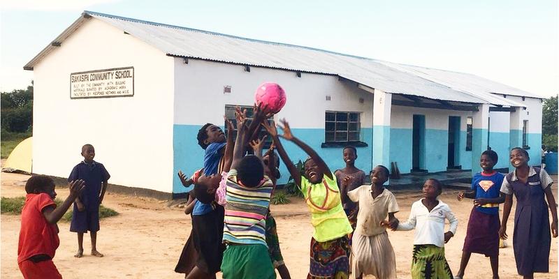 Vårt engagemang i Zambia