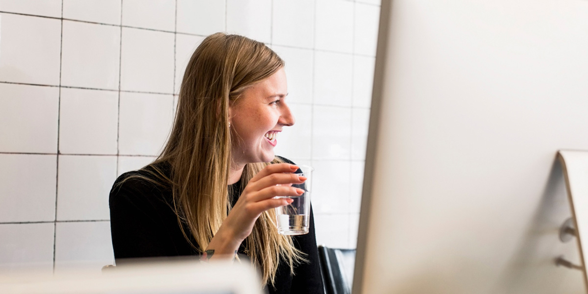 academic work young professionals