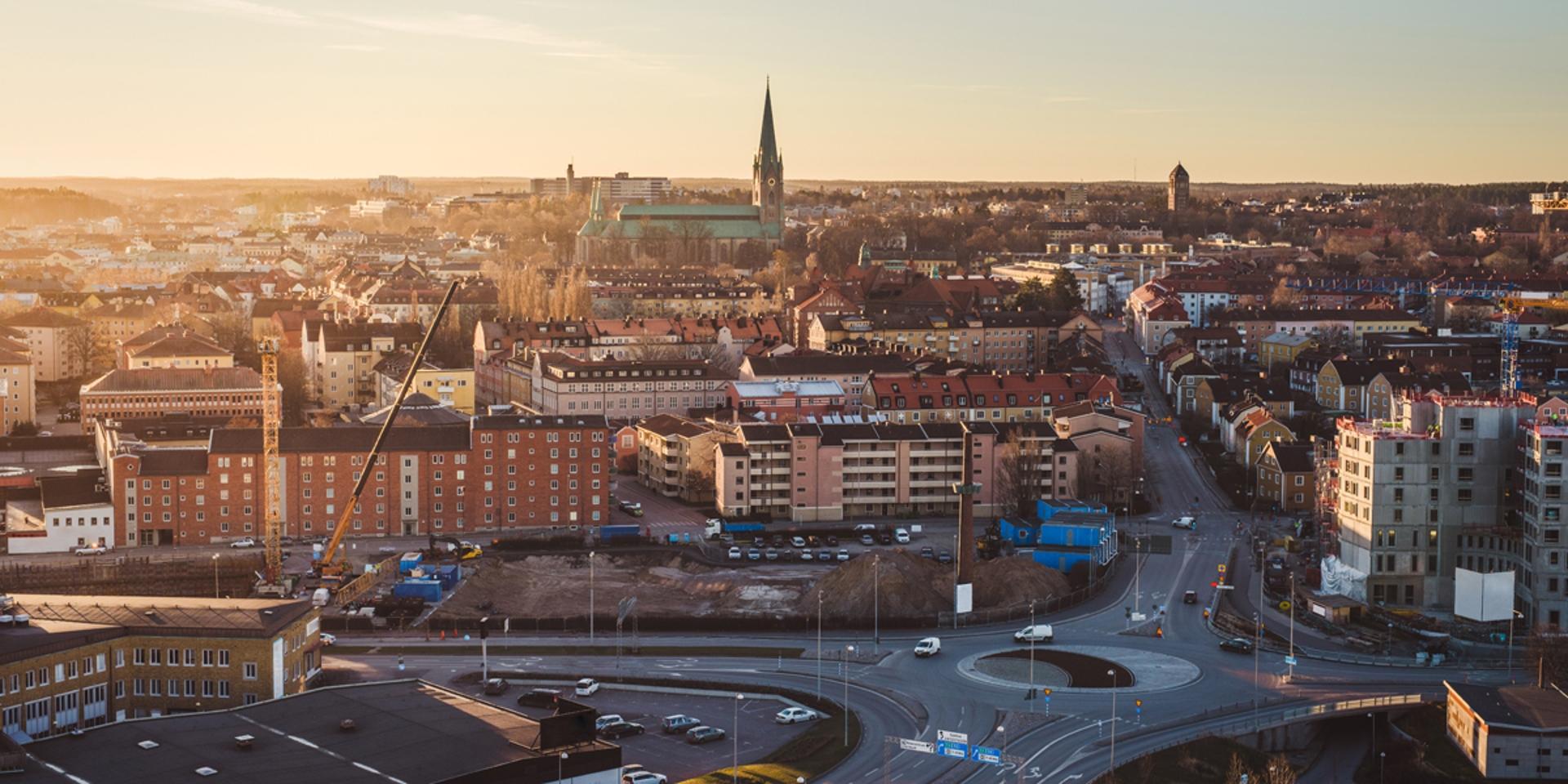 Rekryteringsföretag Linköping