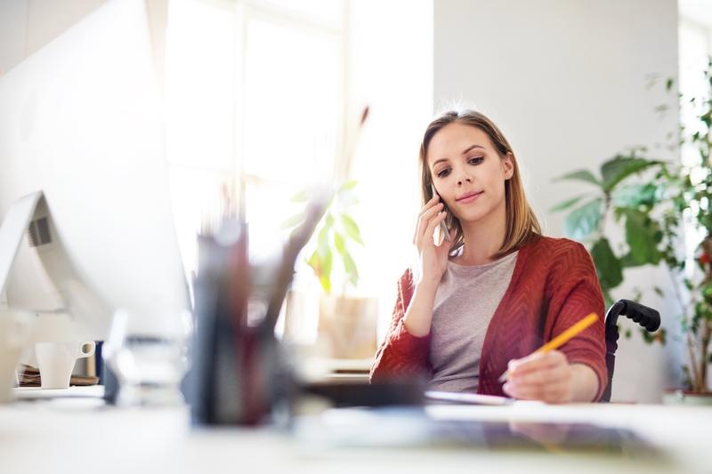Bemanning och rekrytering inom administration och kontor