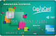 American Express CapitaCard