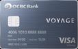 OCBC Voyage Card