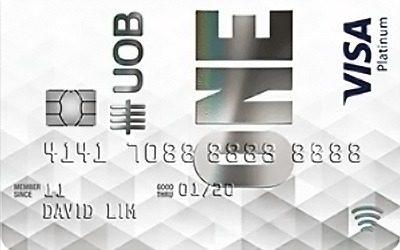 Uob One Card Review In 2020 Singsaver