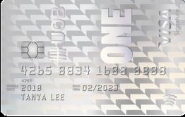 Uob One Card Singsaver