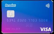 Revolut Standard Card