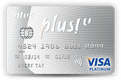 OCBC Plus! Visa Debit Card