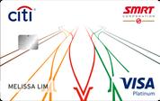 Citi SMRT Card