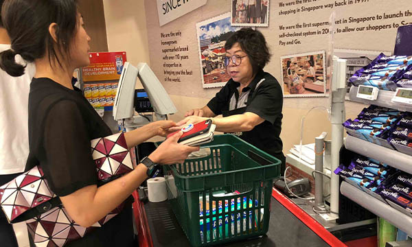 Best Credit Cards Singapore - Compare & Apply   SingSaver