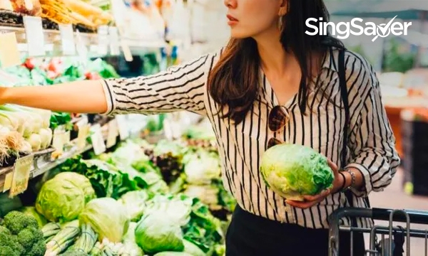 Best Grocery Credit Cards In Singapore 2021