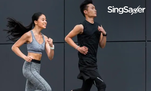 The Real Cost Of Fitness In Singapore