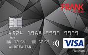 OCBC Frank Card