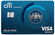 Citi Rewards Visa Card