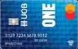 UOB Debit Card