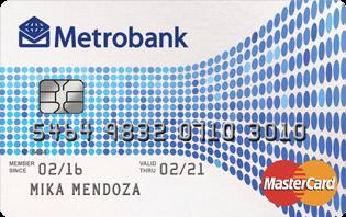 metrobank Mlite mastercard