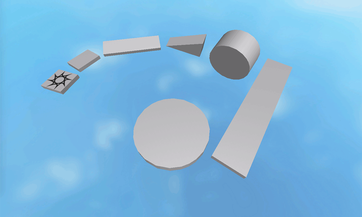 how to make more precise rotations on roblox