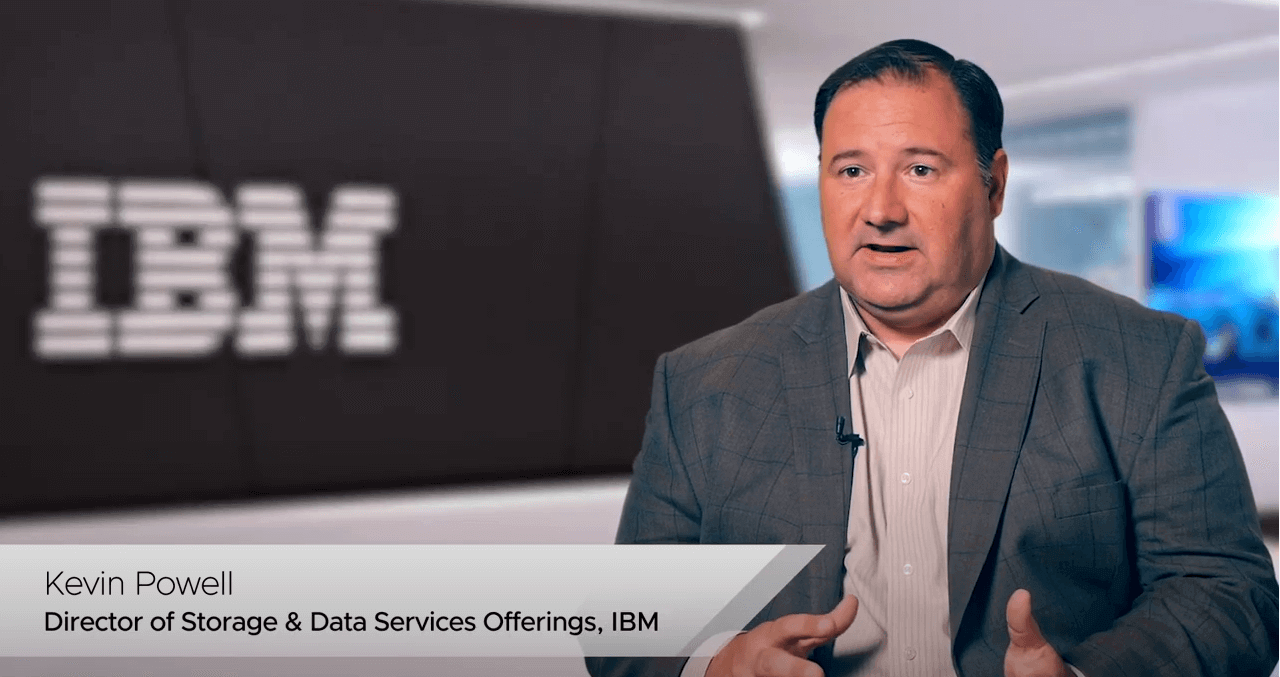 IBM Managed Private Cloud IaaS Empowers Companies to Focus on Growth, Lower Costs