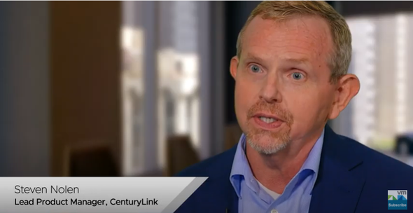 CenturyLink -Cloud Expertise Enables Technology Company