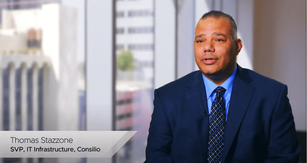 Consilio Harnesses the Cloud to Power Legal Work Solutions for Clients Worldwide