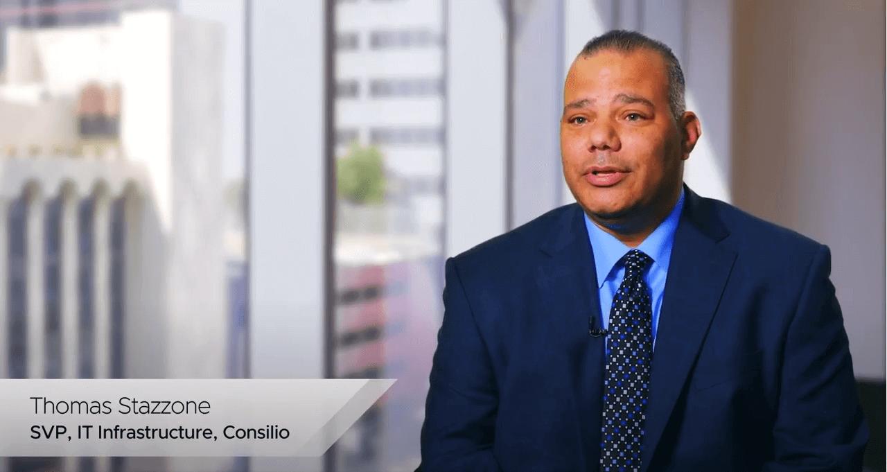 Consilio nutzt die Cloud zur globalen Bereitstellung von Lösungen für juristische Arbeit