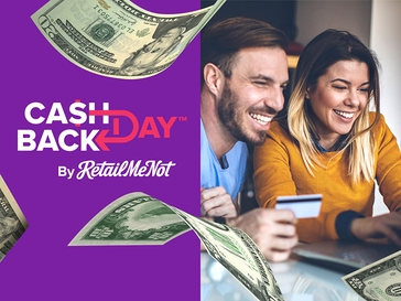 Everything to Know About Cash Back Day