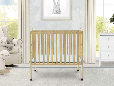 Your Guide to the Best Cribs