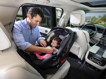 Your Guide to the Best Infant Car Seats
