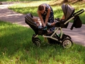 Your Guide to the Best Double Strollers