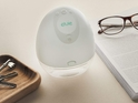A Review of the Elvie Breast Pump