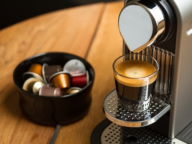 Your Guide to the Best Nespresso Coffee Machines