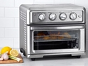 A Review of the Cuisinart TOA-60 Convection Toaster Air Fryer