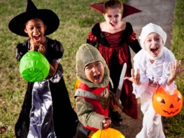 Best Kids' Halloween Costumes For 2021
