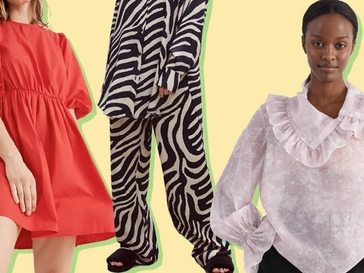 The Best Spring Fashion Trends for 2021