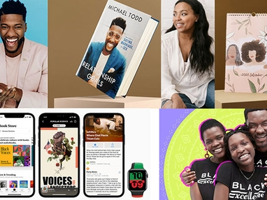 18 Major Retailers Celebrating Black History Month