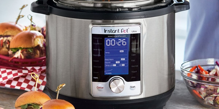 Instant Pot Ultra 10-in-1 Feature