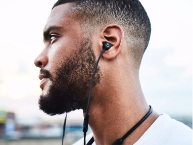 A Review of Beats X Wireless Earphones