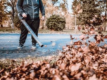 A Guide to Buying the Best Leaf Blower