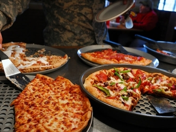 Where to Find Free Meals This Veterans Day