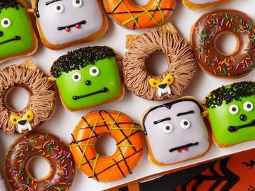 35+ Halloween Food Freebies and Deals 2020