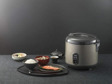A Review of the Zojirushi Rice Cooker