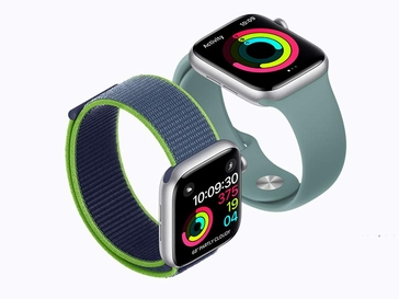 A Review of the Apple Watch