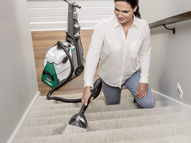 Your Guide to the Best Carpet Cleaners