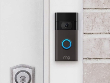 A Review of Ring Video Doorbell